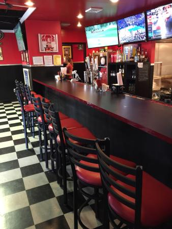 Lexington Park, Maryland: Days Off Deli and  Grill