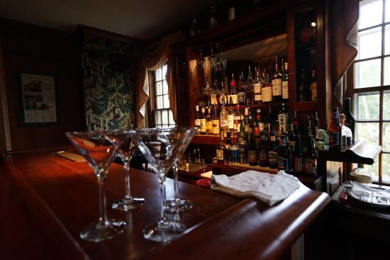 Bethlehem, NH: Bar