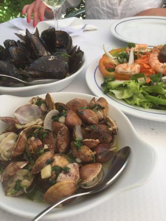 Restaurante O Lourenco 이미지