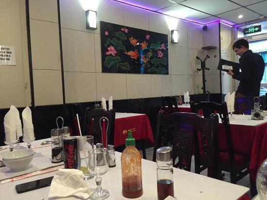 Halong marseille restaurant avis num ro de t l phone - Office du tourisme marseille telephone ...