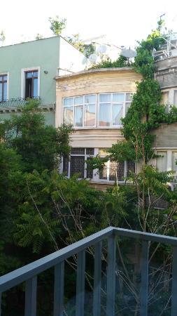 Caberia Suite Taksim Hotel : IMG_20160519_080326_large.jpg