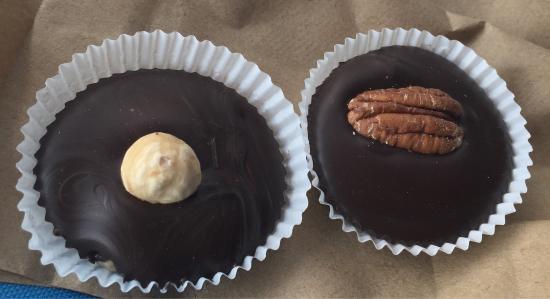 Star Valley Chocolates