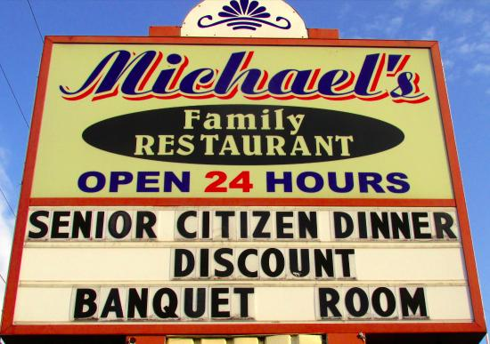 Douglassville, Pensylwania: Sign