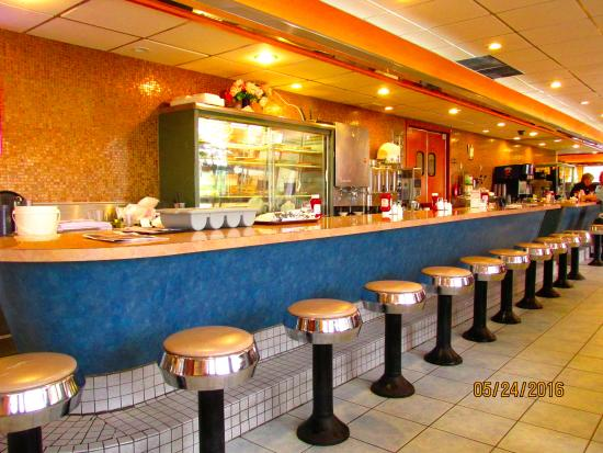Douglassville, PA: Counter