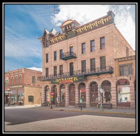 Deadwood Casino Files for Bankruptcy Just Two Months After ...
