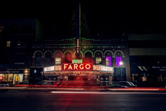 Fargo Restaurants
