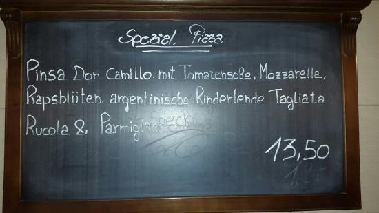 La Rusticana, Eching - Restaurant Bewertungen ...