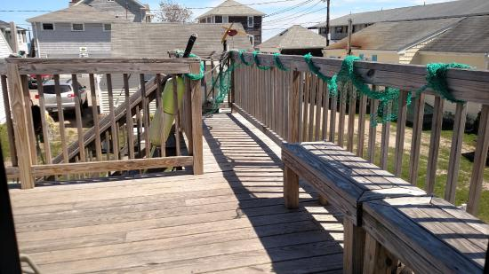 Entrance - Picture of Little Miss Cottages by the Sea, Old Orchard Beach - Tripadvisor