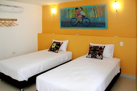 La Guaca Hostel
