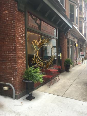 Philadelphia Steaks & Hoagies