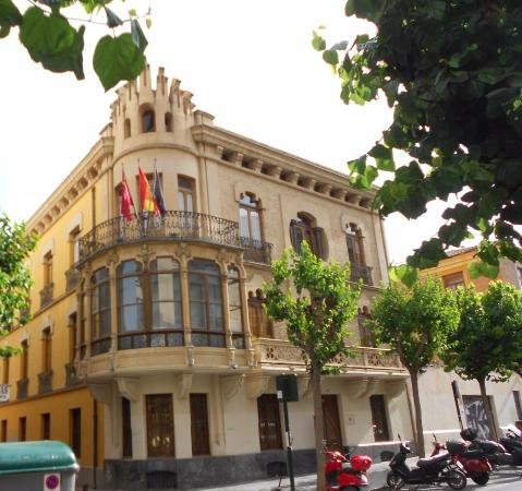 Casa Diaz-Cassou