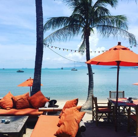 Secret Garden Beach Resort Photo
