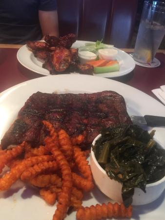 Our 3rd Fav bbq in Charlotte