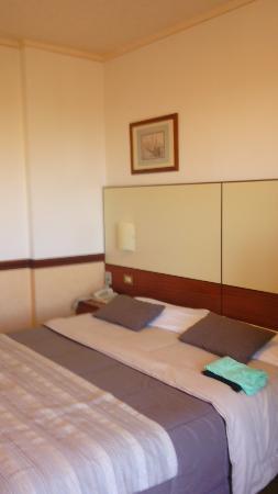 Hotel Signa: camera