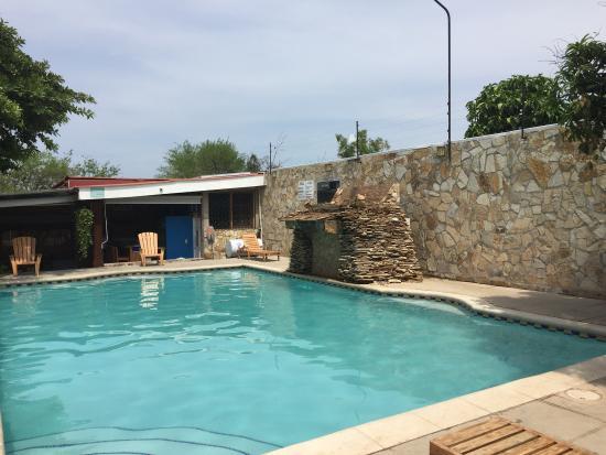 Hotel Los Chilamates: photo0.jpg