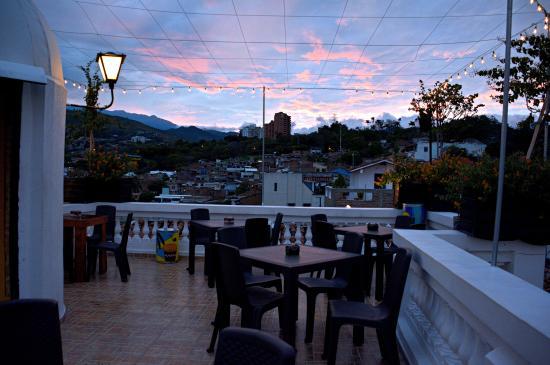 Casa Antonia Restaurante