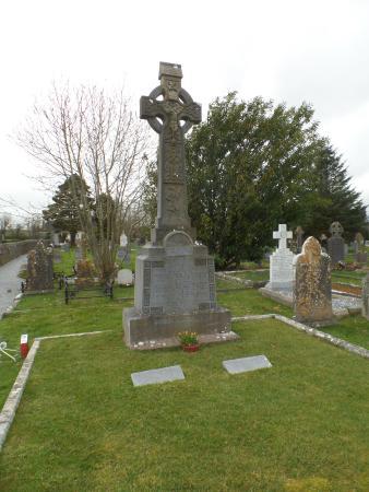 Old Church Cemetery