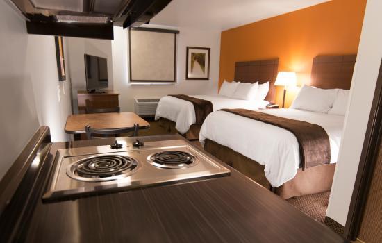 My Place Hotel - Loveland, CO