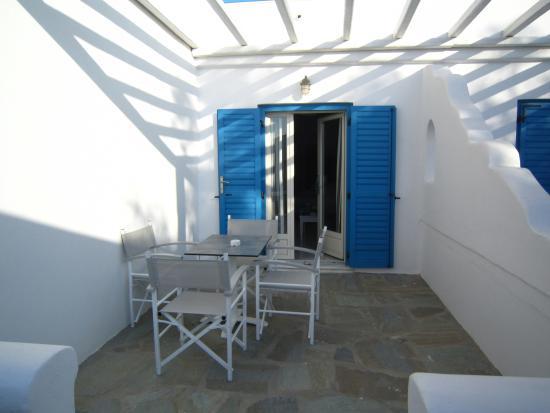 Argo Hotel Mykonos Photo