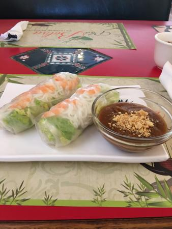 Palm Bay, FL: Pho Bolsa - #2 Fresh Roll
