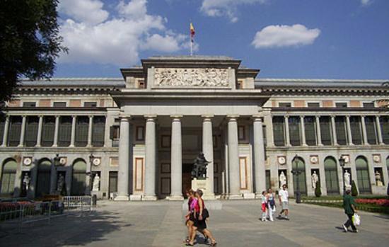 Centennial, Kolorado: Museu del Prado