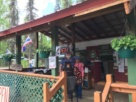 Payo's Thai Kitchen and Cabins ภาพถ่าย