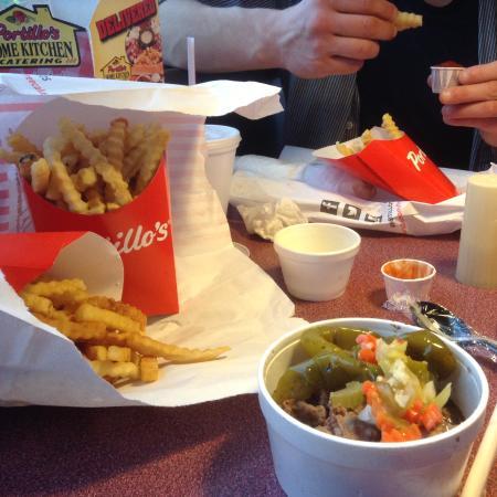 Schaumburg, إلينوي: Our Yummy Gluten-Free Snack!