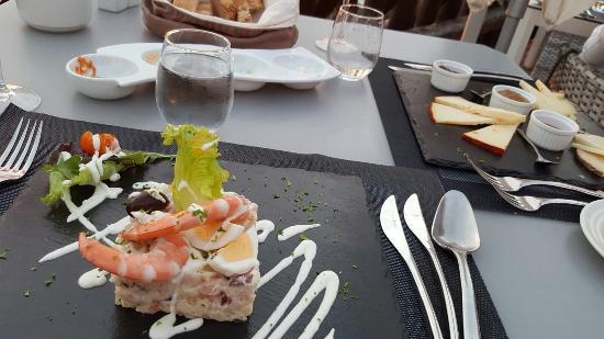 Food - Restaurante Las Rocas Photo