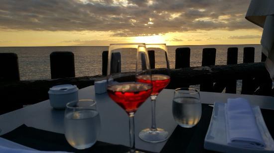 Restaurante Las Rocas Photo