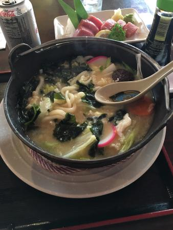 Dojima-Ann: Great food, healthy and fresh