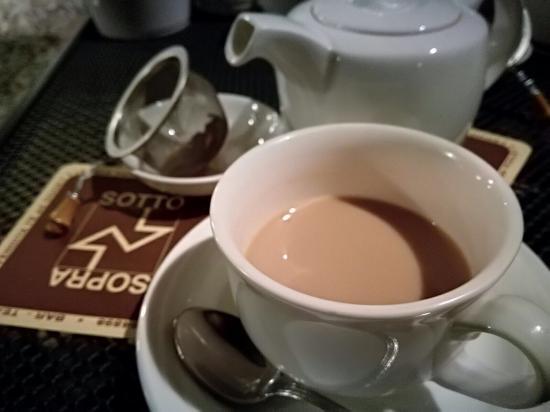 Sottosopra Bar Tea Room : photo1.jpg