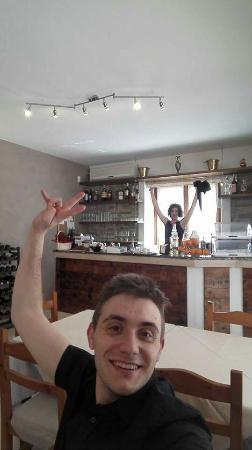 Crodo, Italien: Borgo Molinetto