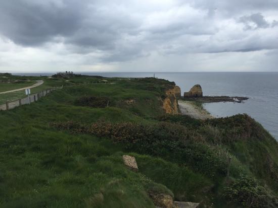 La Tringale : COBB'S Normandy tour 2016