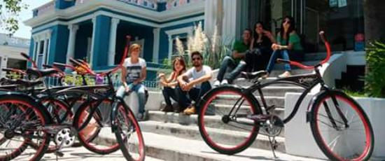 Guadalajara Bike Tours