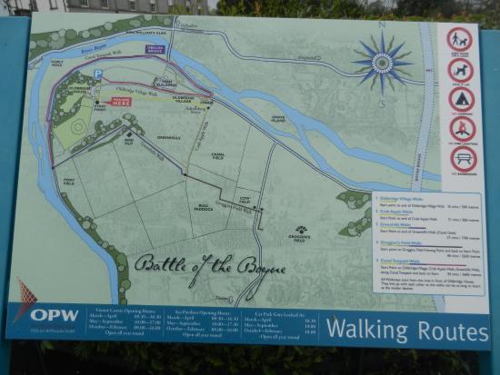 Ganter Chauffeur Drive -Day Tours: Battle of the Boyne