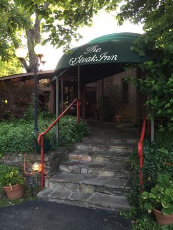 The Steak Inn
