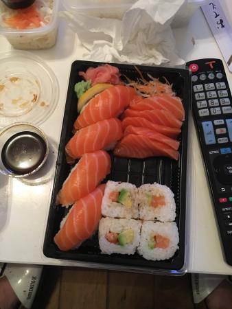 Restaurant japonais Fukuyama
