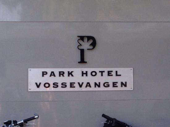 Park Hotel Vossevangen: photo0.jpg