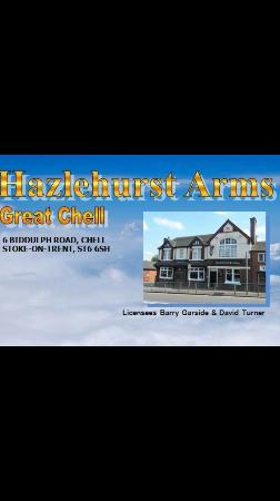 Hazelhurst Arms