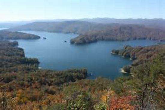 Salem, SC: Beautiful Lake Jocassee