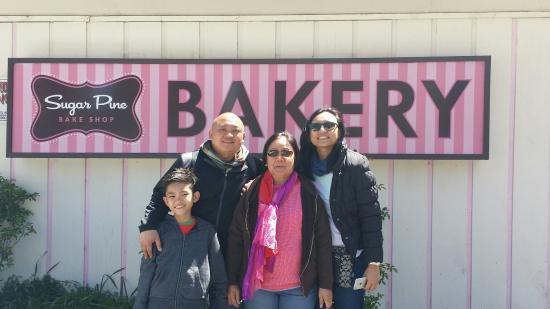 Sugar Pine Bake Shop: 20160521_142544_large.jpg