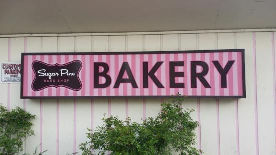 Sugar Pine Bake Shop: 20160520_173859_large.jpg