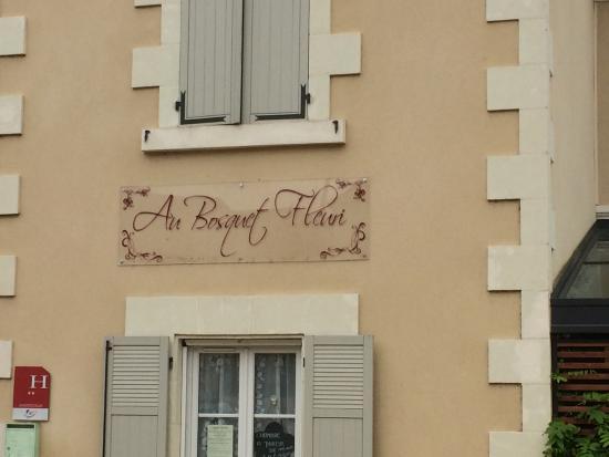 au bosquet fleuri (martizay, france) - hotel reviews, photos