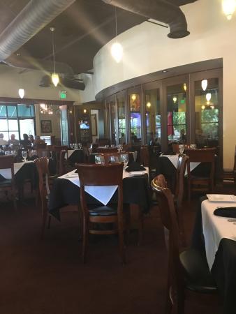 Anthonys Lounge And Ristorante Murrieta Menu Prices