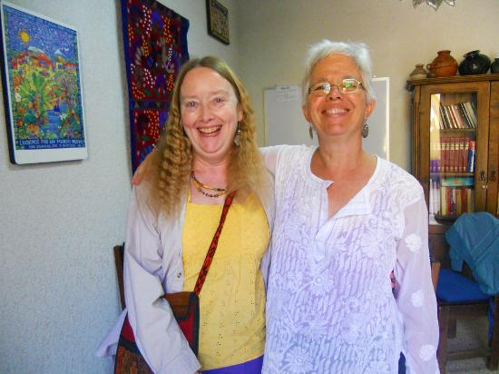 Oaxaca, Messico: Learn Spanish and make new friends