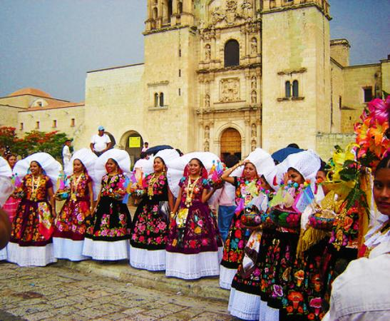 Oaxaca, Messico: Learn about local traditions