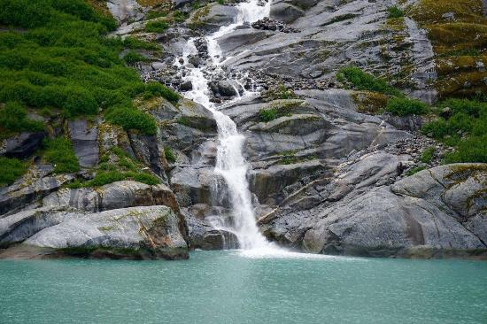 Tracy Arm Fjord: Beautiful experience
