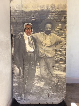 Museo Grafico de la Revolución Mexicana : photo4.jpg