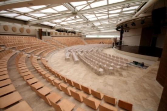 Suat Taser Acikhava Tiyatrosu