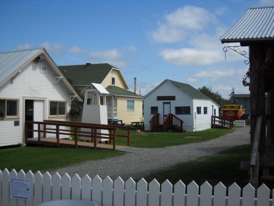 Wasilla Museum & Visitor Center